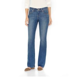 Super Nice Levi's 528 Curvy Bootcut Jeans 💕